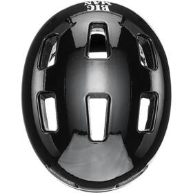 UVEX City 4 Mini Me Helmet Kids, zwart